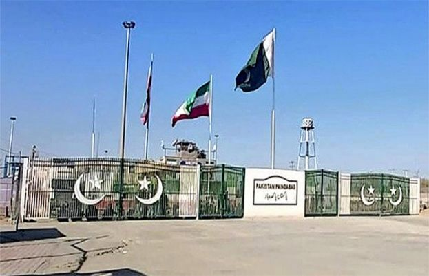 Over 300 Pakistani pilgrims arrive in Taftan from Iran