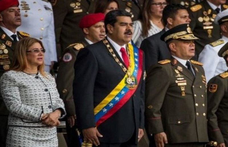 How come Venezuela President escaped from planned Assassination?