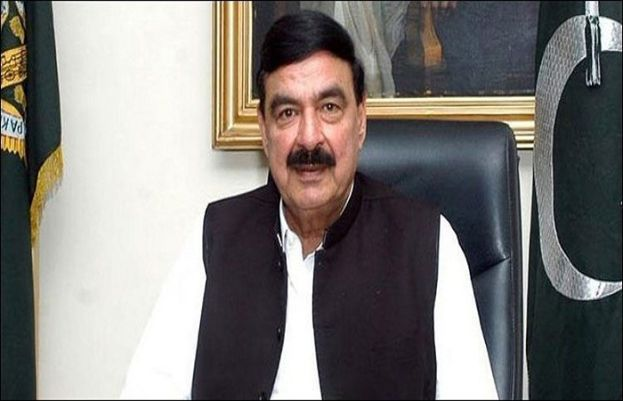 ISI chief to be appointed before 22nd, Sheikh Rashid said