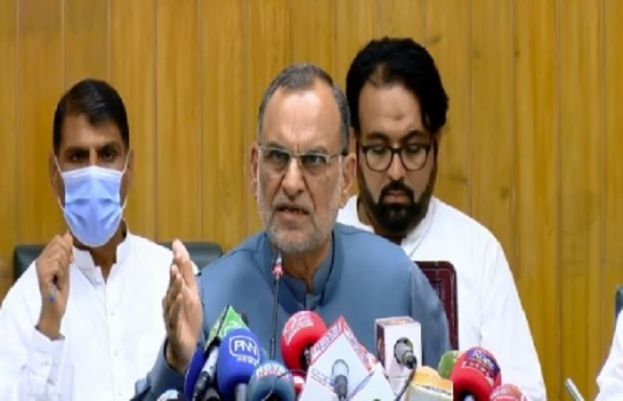 More lives may be lost in future if railways' upgradation is not carried out: Azam Swati