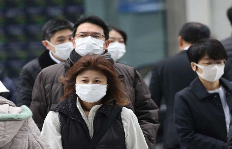 Robbers steal 6,000 surgical masks in Japan