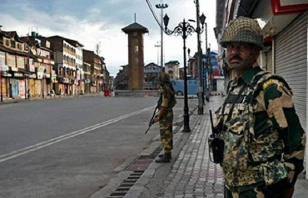 Shutdown against Indian brutality continues in occupied Kashmir as death toll rises to 19