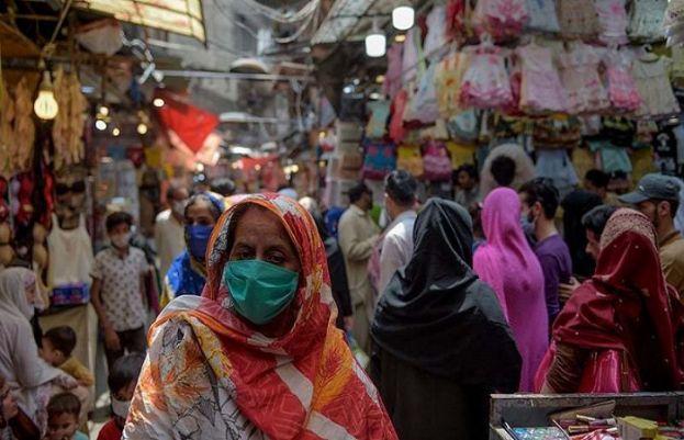 Pakistan records 4,084 fresh corona cases in last 24 hrs