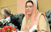 Govt desires to engage with opposition, steer country out of challenges: Firdous Awan