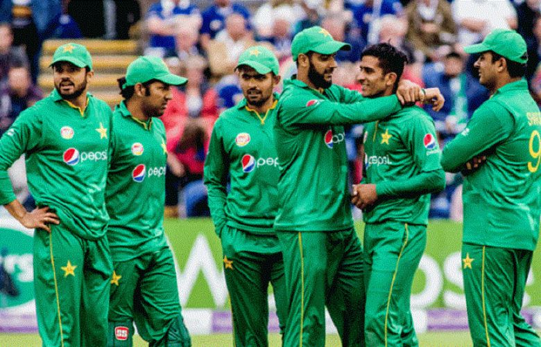 PCB announces squad for Champions Trophy