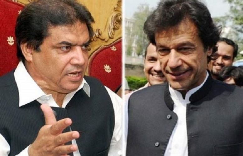 SC dismisses review petition of Abbasi against Imran's disqualification