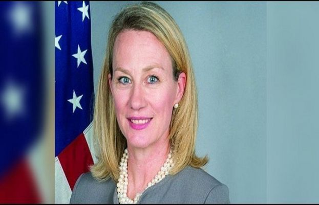 US diplomat to arrive Islamabad today