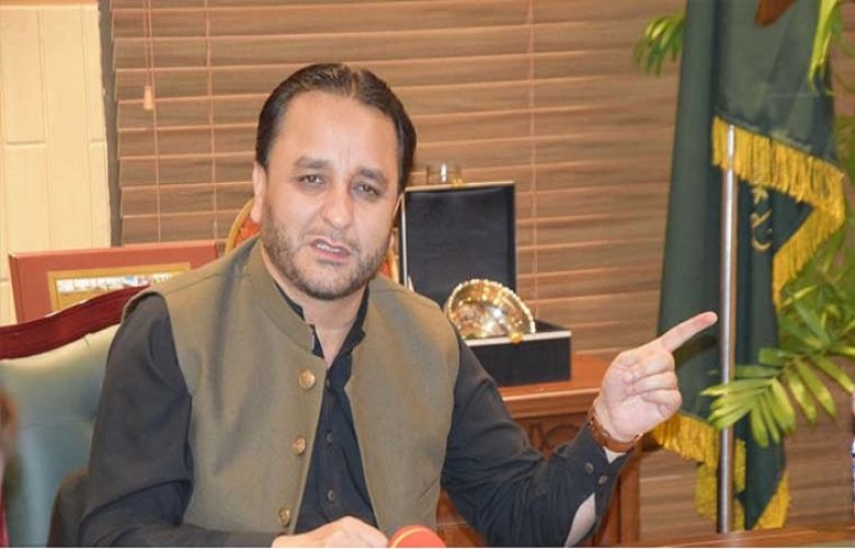 Package prepared for special persons welfare in GB: Hafeez-ur-Rehman