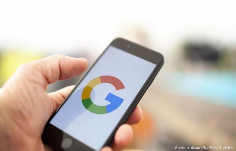 EU to slap Google with fresh fine: reports