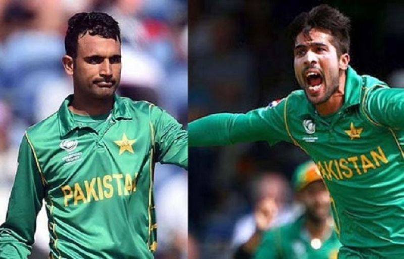 Mohammad Amir bags ODI bowling performance of the year award