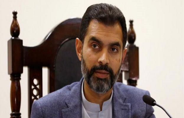 Governor State Bank of Pakistan (SBP) Dr. Reza Baqir