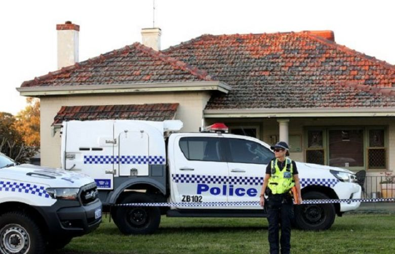 Australian police find 'up to' five bodies in a house in Perth