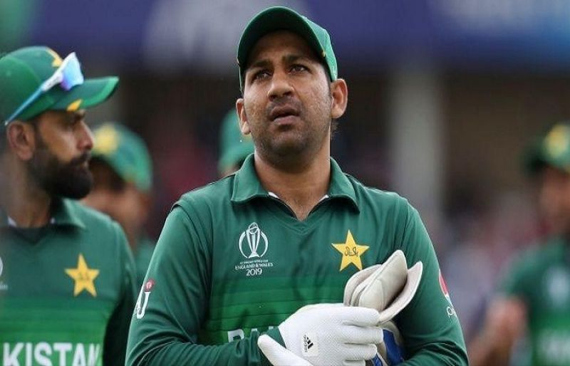 PCB cricket committee may suggest Sarfraz's replacement as