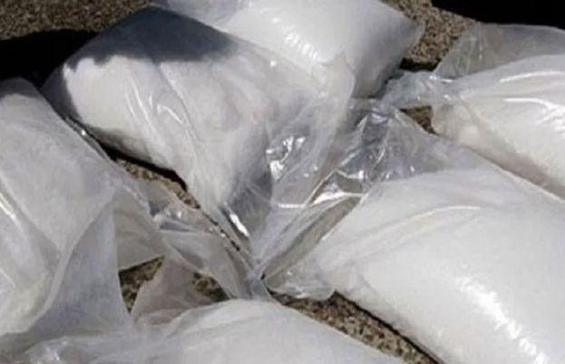 heroin smuggling