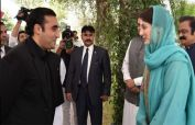 PPP's Bilawal, PML-N's Maryam agree not to let Federal Budget 2019-20 be passed