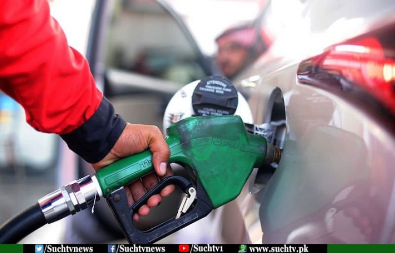 Increase in Petroleum Products