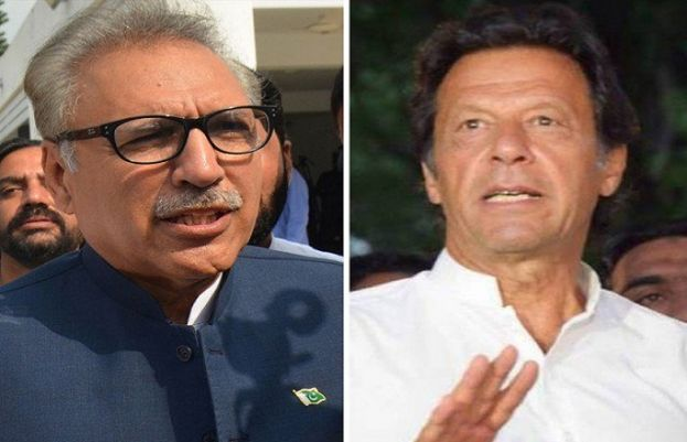 President and Prime Minister said it is their firm belief that Kashmiris will succeed in their struggle