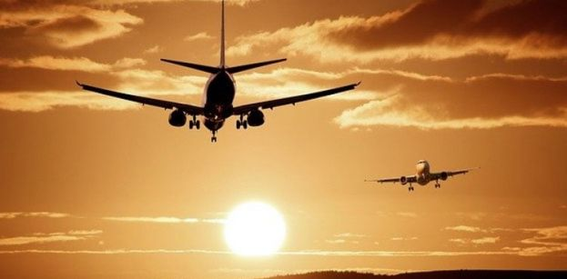 CAA allows to increase number of flights to five countries