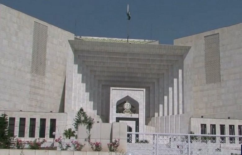 SC allows overseas Pakistanis to vote in by-polls