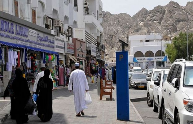16,000 Omanis saved from being laid off