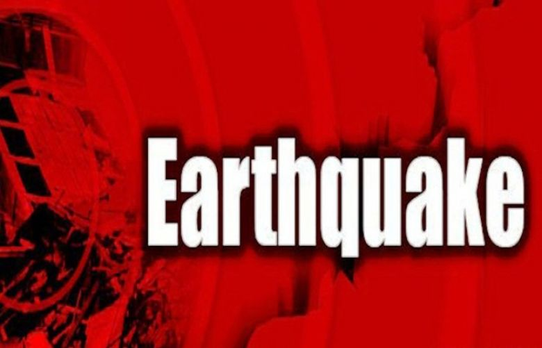 Mild earthquake jolts Punjab cities