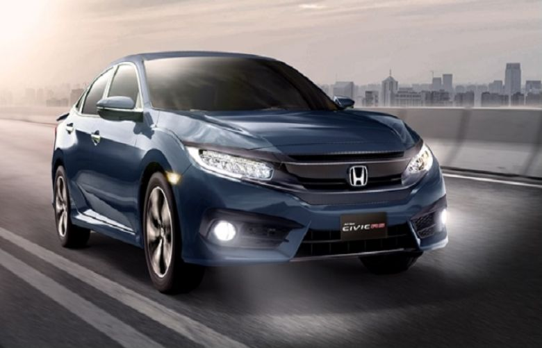 Honda at fault in complaint over Pakistan gasoline, oil companies say