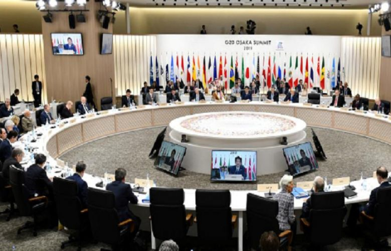 G20 health ministers acknowledge health systems' vulnerability to pandemics: statement