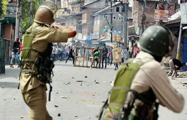 Six more killed in indian occupied Kashmir