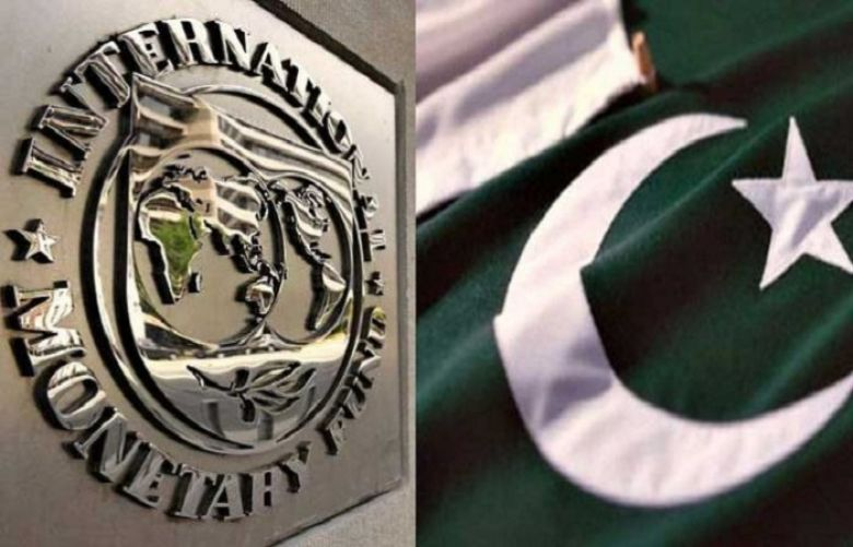 Talks between Pakistan and the IMF have entered in its concluding phase
