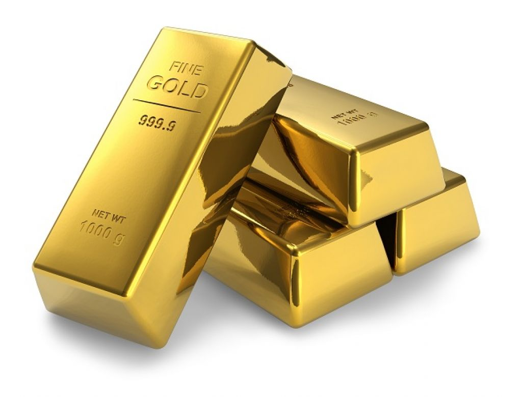 Domestic gold prices have plunged by Rs4,000 per tola - SUCH TV