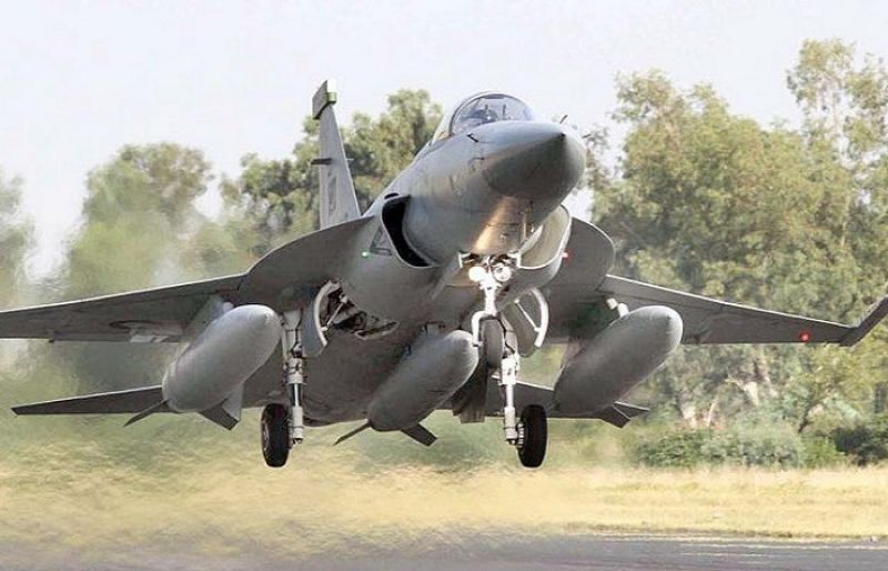 JF-17 Thunder: Govt to buy jet engines directly from Russia