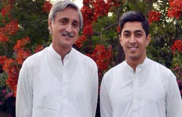 Court Extends interim bail of Jahangir Tareen and Ali Tareen till May 31