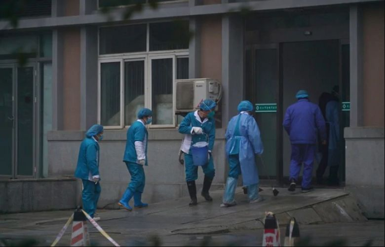 Virus Deaths Rise to 17 at Wuhan capital of Hubei province of China