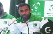 Tennis cannot progress with current facilities: Aqeel Khan