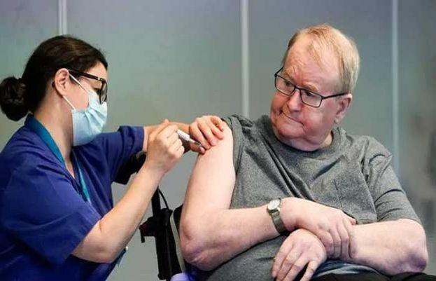 US vaccine worries Norway as 29 elderly people die after receiving shot