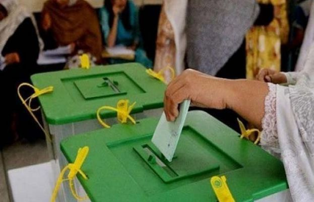 PTI, PML-N, PPP EYE VICTORY AS AZAD JAMMU AND KASHMIR GOES TO POLLS TODAY