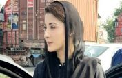 NAB to get FIR registered against Maryam, others over clash with police