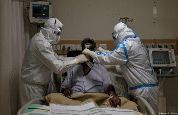 Corona Update: 1,086 coronavirus cases, 27 deaths in 24 hours