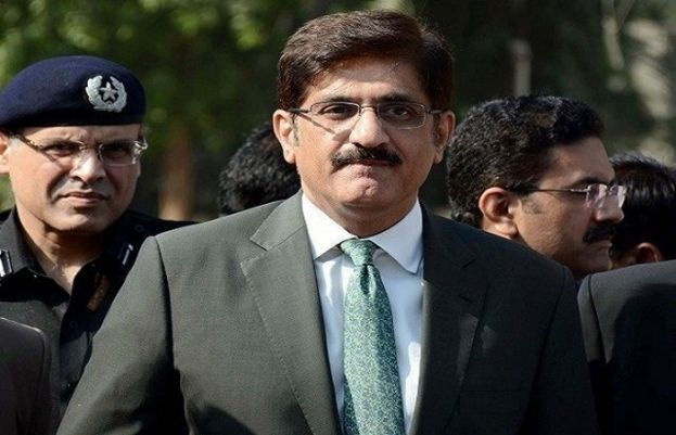 SHC seeks ECP's reply in CM Murad disqualification case