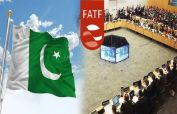 Pakistan remains in FATF grey list: diplomatic source