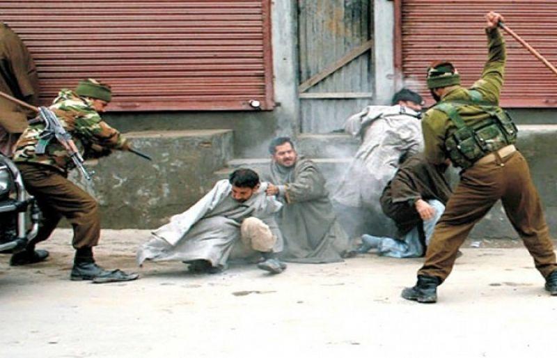 Image result for kashmir  killed