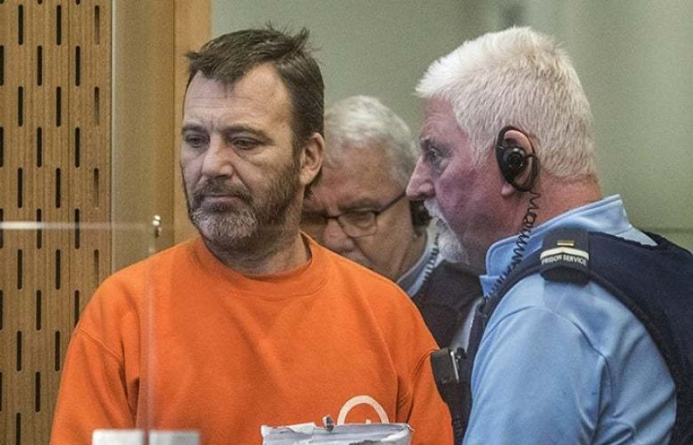 New Zealand man jailed for sharing video of Christchurch mosque attacks