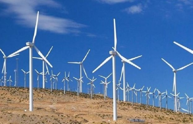 Saudi Arabia gets its first wind farm