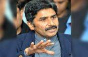 A player after making it to the national team cannot learn the way a youngster can: Javed Miandad