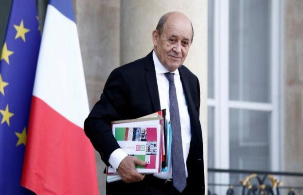 France recalls envoys to Australia, US in escalating row