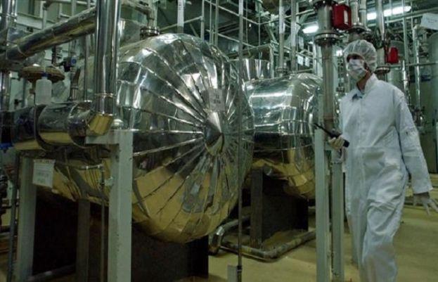 E3 states urge Iran to reverse nuclear countermeasures