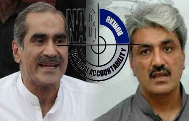Court Extends Judicial Remand Khawaja Brothers till Sept 23