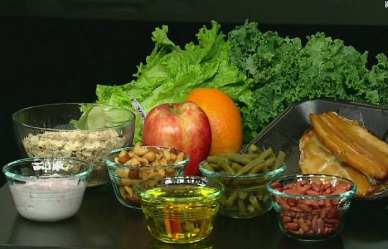 Low Fat Diet Against Breast Cancer