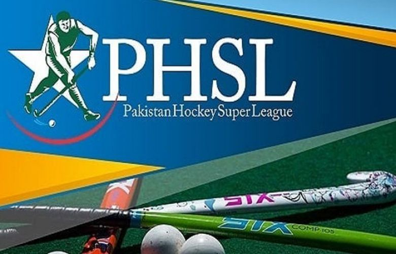 Pakistan Hockey Super League (PHSL) has become a victim of delay once again