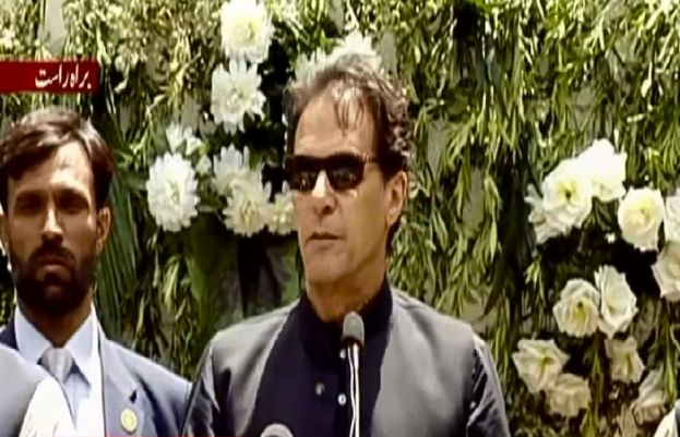 Beauty of Kagan hardly founds anywhere in the world: PM Imran Khan